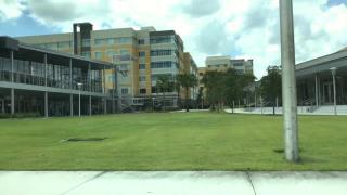 南佛罗里达大学,拥有强大的科研实力