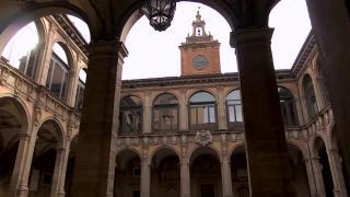 博洛尼亚大学,有着极高的学术威望
