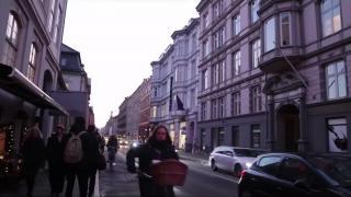 哥本哈根大学,丹麦一流的综合性院校