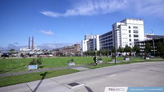埃因霍温理工大学,以超强的科研实力而闻名于世