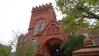 宾夕法尼亚大学,拥有顶级的教育水平