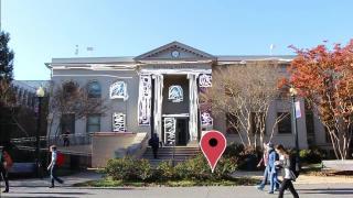 宾州州立大学公园分校,拥有很多强势学科