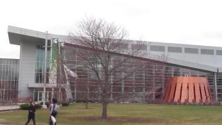密歇根州立大学,属于世界一流院校