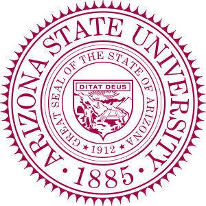 亚利桑那州立大学