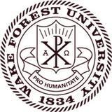 维克森林大学