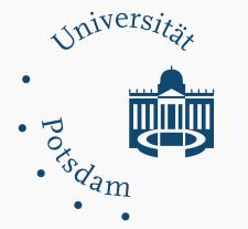 波茨坦大学