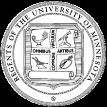 明尼苏达大学双城分校
