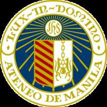 马尼拉雅典耀大学