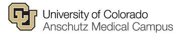 科罗拉多大学安舒茨医学部