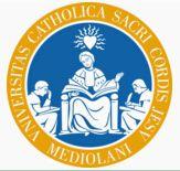 米兰圣心天主教大学