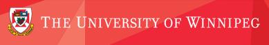 温尼伯大学