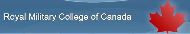 加拿大皇家军事学院