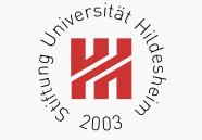 希尔德斯海姆大学