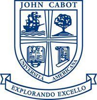 约翰·卡波特大学