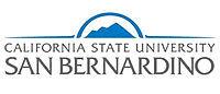 加州州立大学圣贝纳迪诺分校