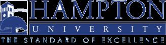 汉普顿大学