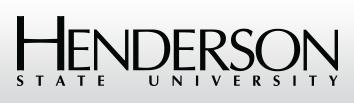 亨德森州立大学