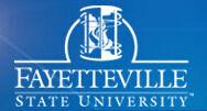 费耶特维尔州立大学