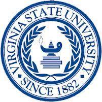弗吉尼亚州立大学