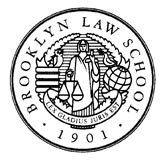 布鲁克林法学院