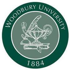 伍德伯里大学