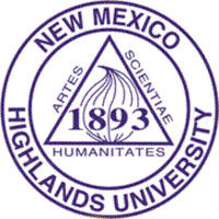 新墨西哥高地大学