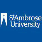 圣安布罗斯大学