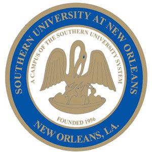 南方大学新奥尔良分校